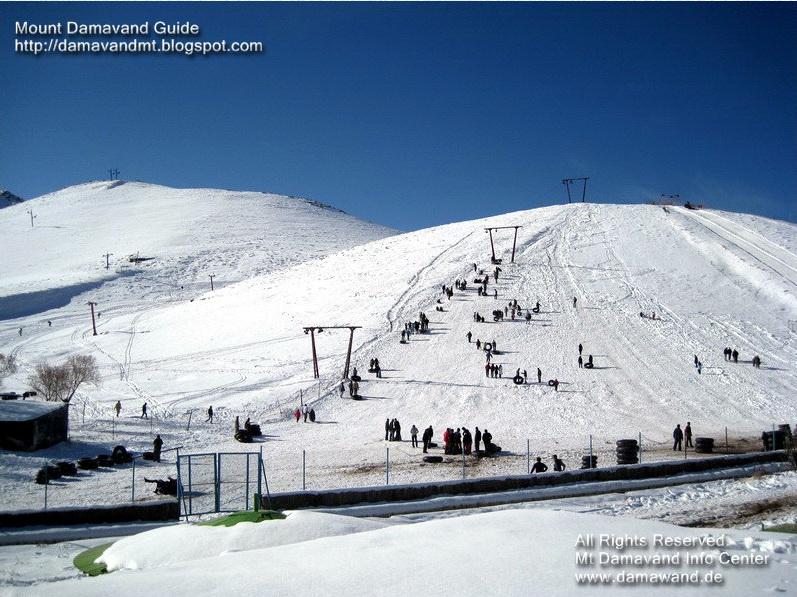 Ab-Ali 6 days snow forecast & skiing meteo. Mount Ab-Ali meteo forecast. Ab-Ali, Tehran ski resort. Ab-Ali winter temperature.