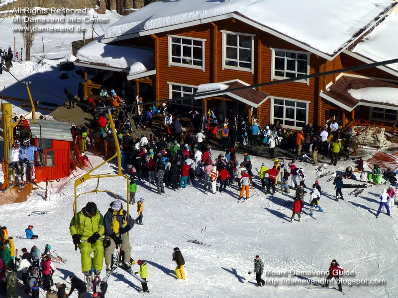 Darbandsar Weather Forecast. Darbandsar ski resort is 60 Km northeast of Tehran, on Shemshak-Dizin Road.