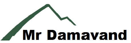 Mr Damavand
