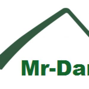 Mr Damavand Favicon